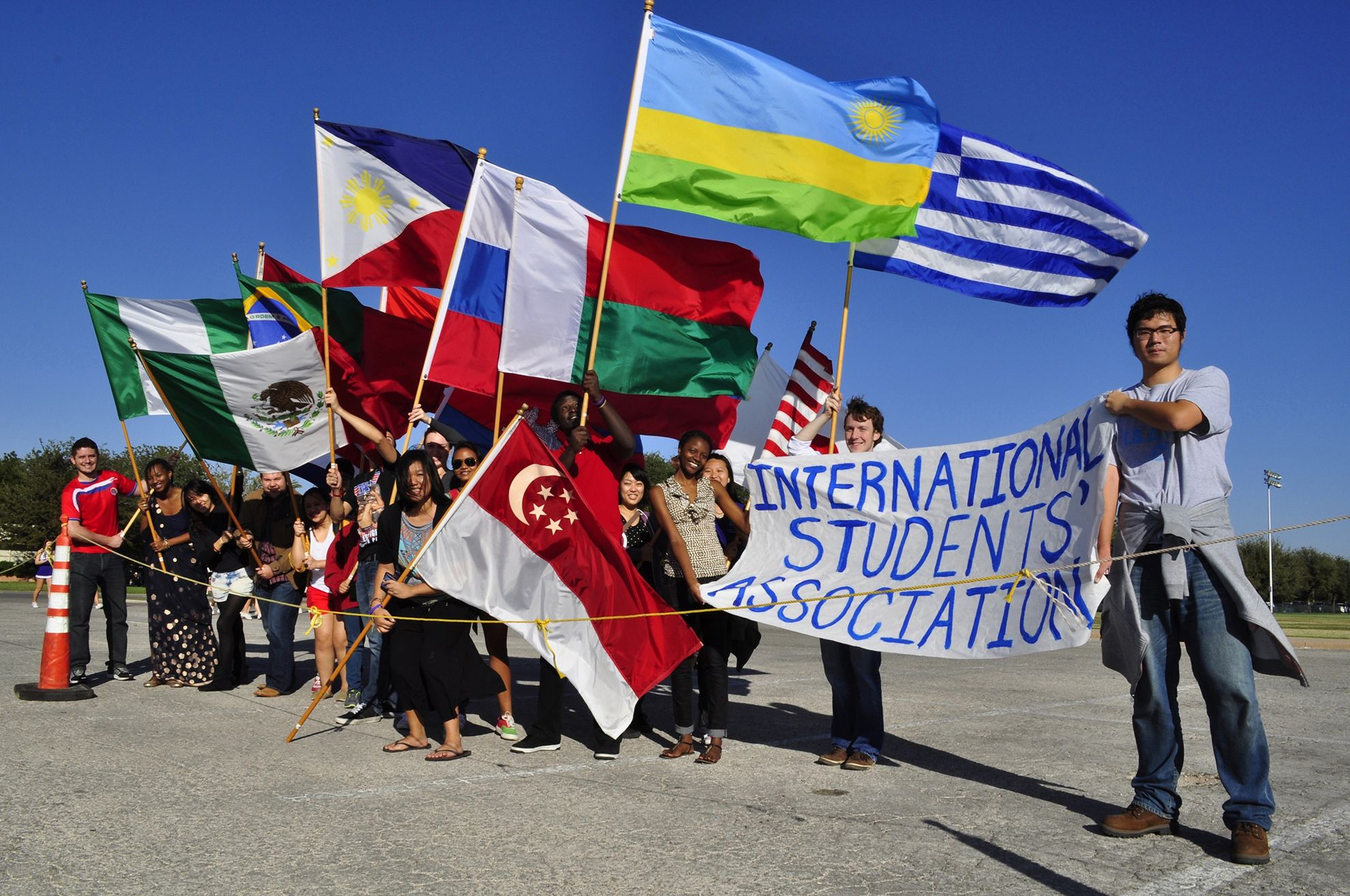 International Student Association
