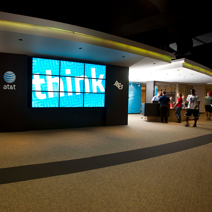 AT&T Learning Studio