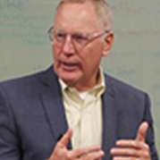 Max Lucado, Author and Minister