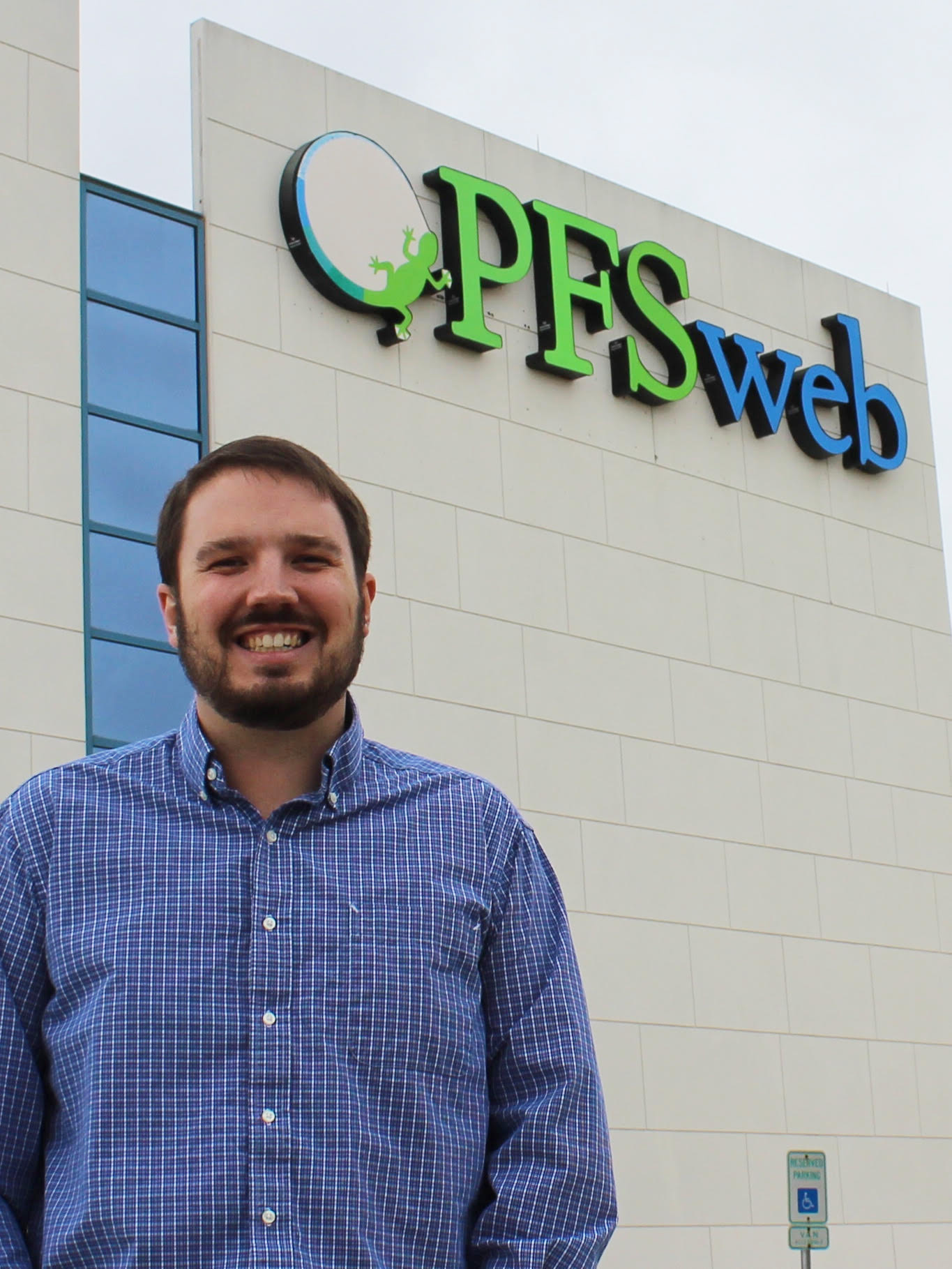 Chandler Harris graduated from ACU in 2012 and you can read more about his journey to PSFweb by clicking the